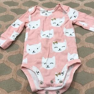 Baby shirt new born to 9 months